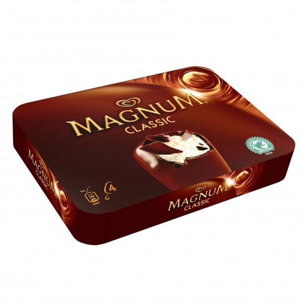 MAGNUM CLASSICO 4 PZ 316 g