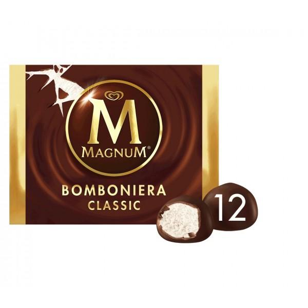 MAGNUM BOMBONIERA 12 PZ 104 g