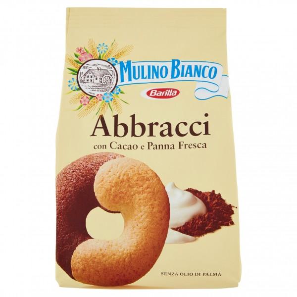 MULINO BIANCO ABBRACCI 350 GR