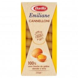 BARILLA EMILIANE CANNELLONI 250 g