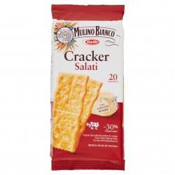 MULINO BIANCO CRACKERS SALATI 500 g