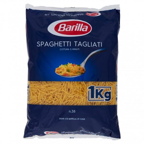 BARILLA SPAGHETTI TAGLIATI 1 KG