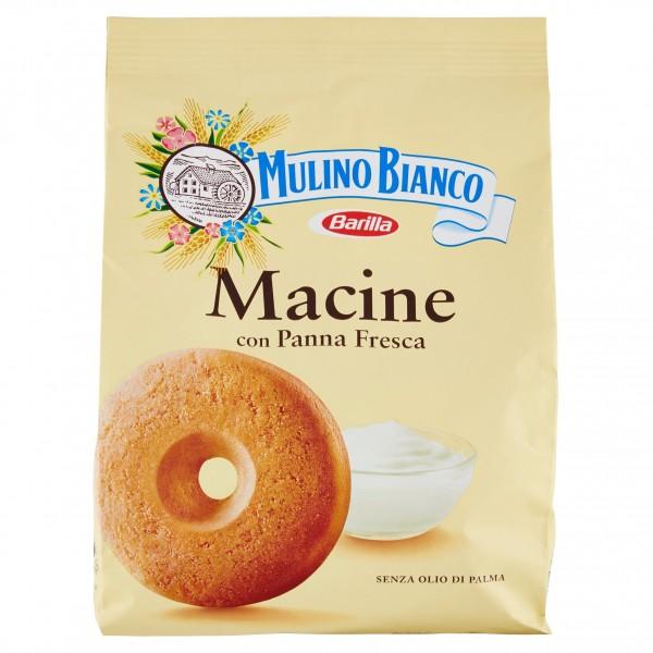 MULINO BIANCO MACINE 800 GR