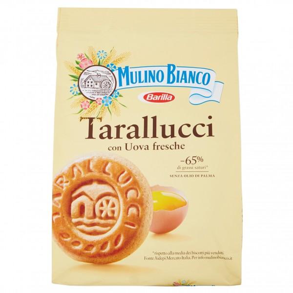 MULINO BIANCO TARALLUCCI 800 GR