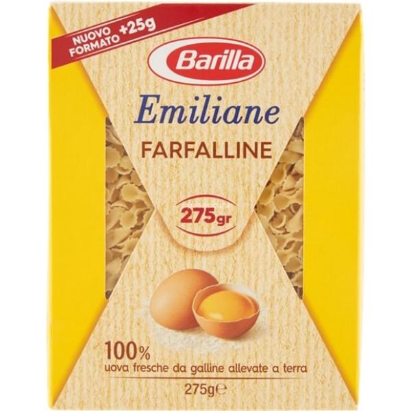 EMILIANE PASTINE FARFALLINE 275 GR