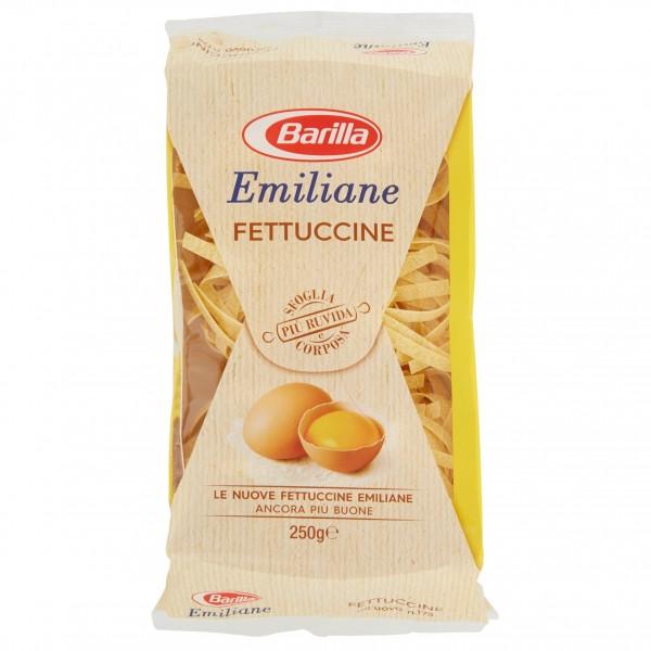 BARILLA EMILIANE FETTUCCINE 250 GR