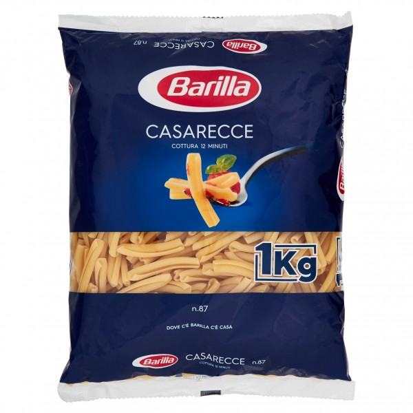 BARILLA CASARECCE 1 KG