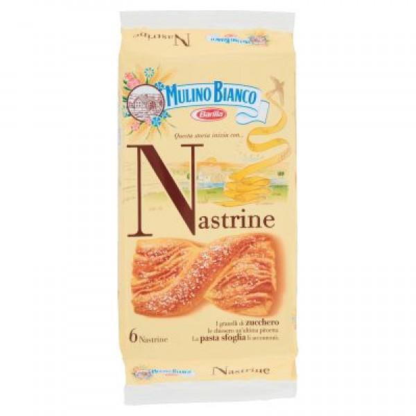 MULINO BIANCO NASTRINE g240