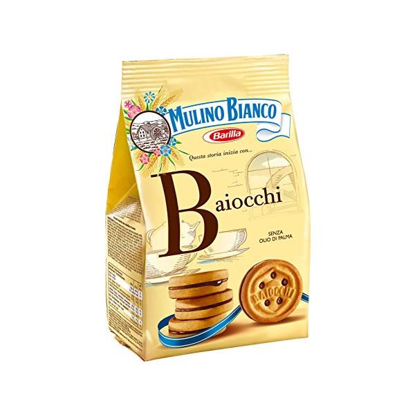 MULINO BIANCOBAIOCCHI SACCHETTO 260 GR