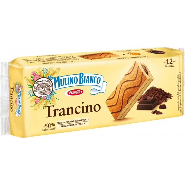 MULINO BIANCOTRANCINO g330