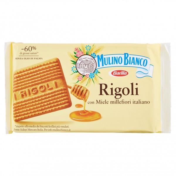 MULINO BIANCO RIGOLI 400 GR