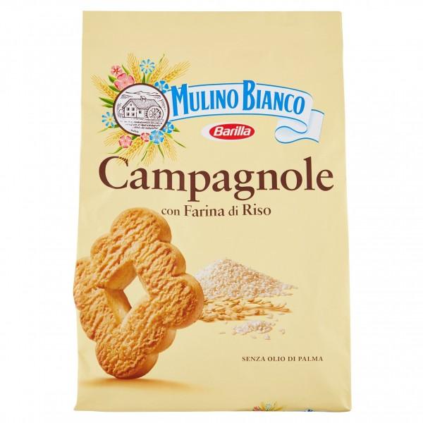 MULINO BIANCO CAMPAGNOLE 700 GR