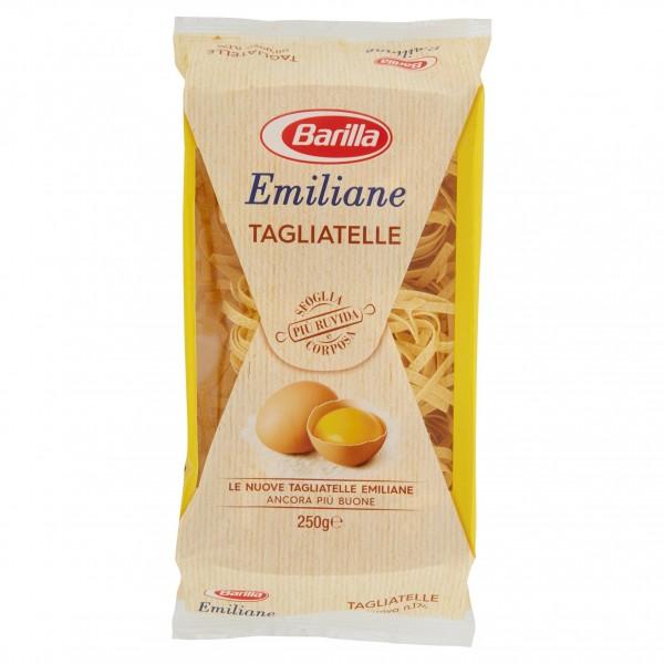 BARILLA EMILIANE TAGLIATELLE 250 GR