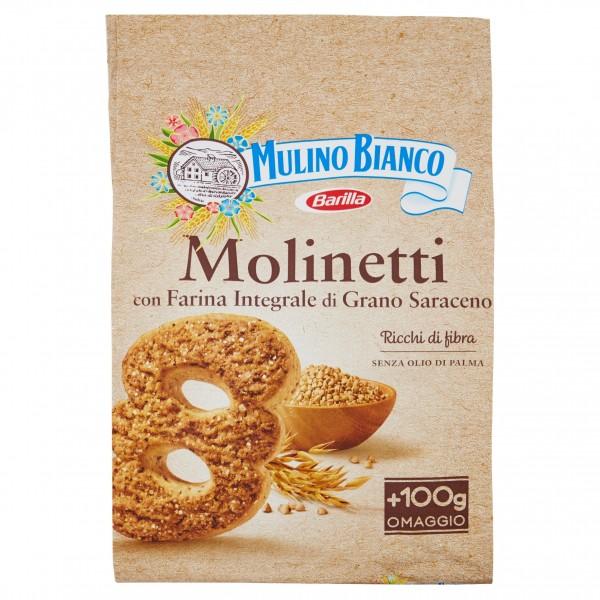 MULINO BIANCO MOLINETTI 700 GR