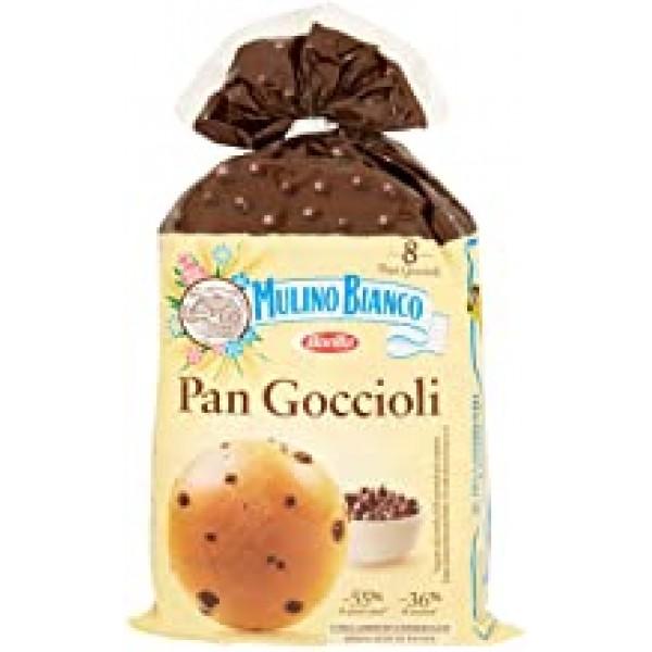 MULINO BIANCO PAN GOCCIOLI g336