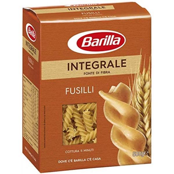 BARILLA FUSILLI INTEGRALI 500 g