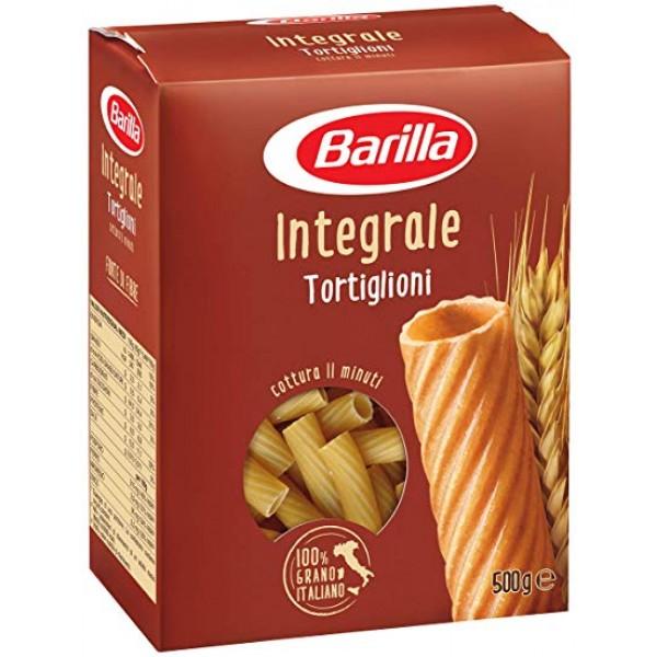 BARILLA TORTIGLIONI INTE.500 g