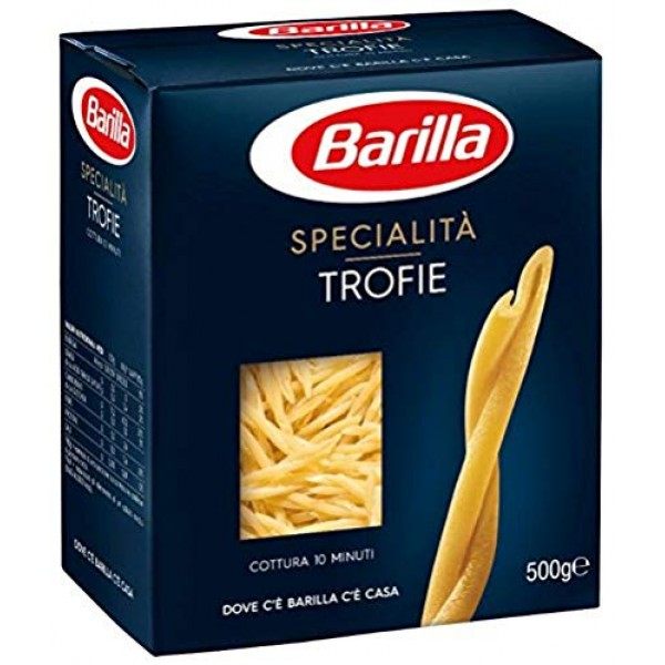 BARILLA SPECIALITA' TROFIE LIGURE R