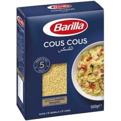BARILLA COUS COUS 500 GR
