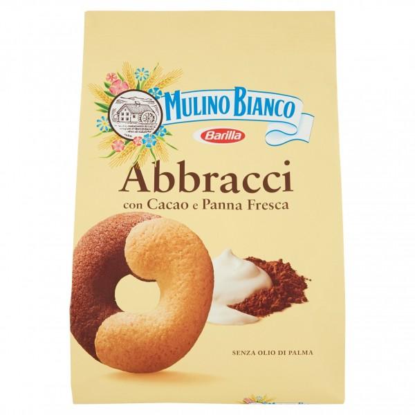 MULINO BIANCO ABBRACCI 700 GR