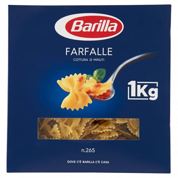 BARILLA FARFALLE 1 KG