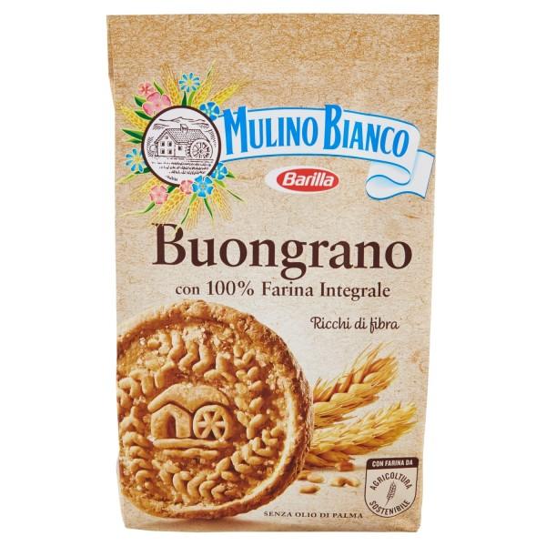 MULINO BIANCO BUONGRANO BISCOTTI INTEGRALI 350 GR