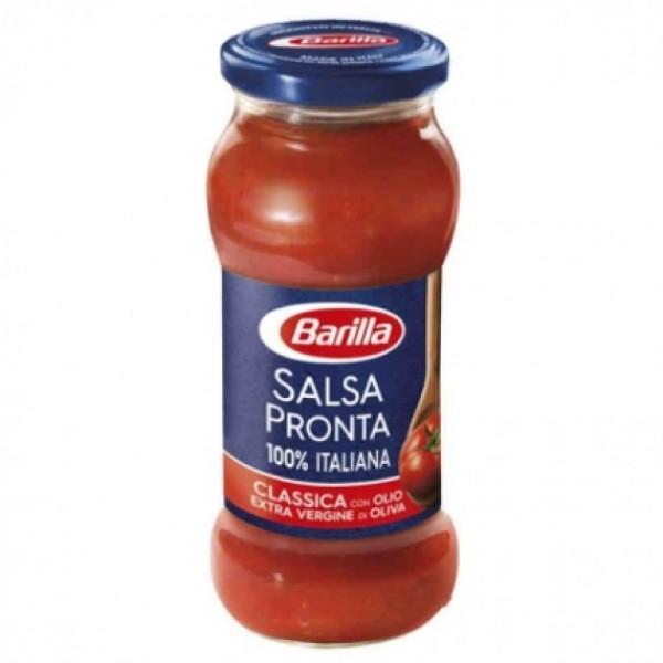 BARILLA SALSA PRONTA CLASSICA 300 GR