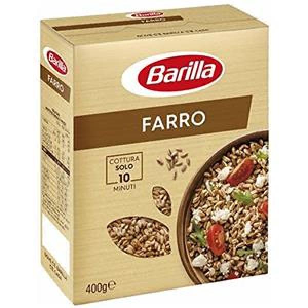 BARILLA FARRO IN CHICCI GR400