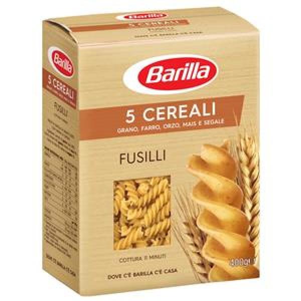 BARILLA FUSILLI 5 CEREALI 400G