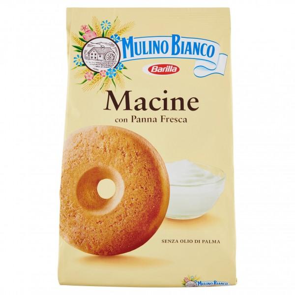 MULINO BIANCO MACINE 350 GR