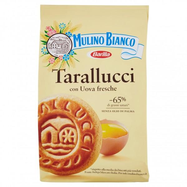 MULINO BIANCO TARALLUCCI 350 GR