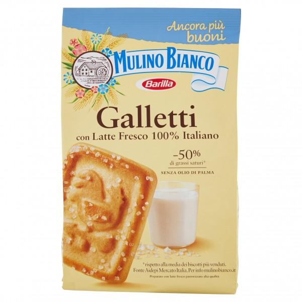 MULINO BIANCO GALLETTI 350 GR