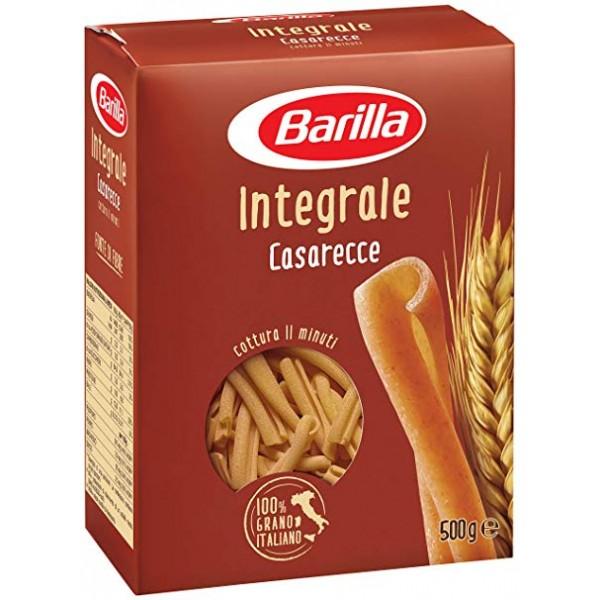 BARILLA CASARECCE INTEGRALI 500 g