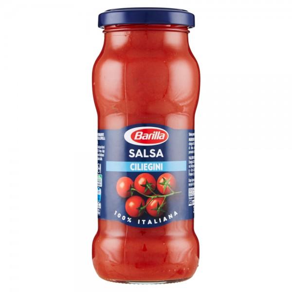 BARILLA SALSA PRONTA CILIEGINO