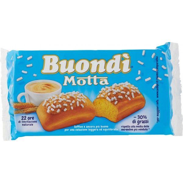 MOTTA BUONDI'CLASSICO X6 G.198