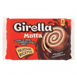 MOTTA GIRELLA CACAO X 8 GR 280