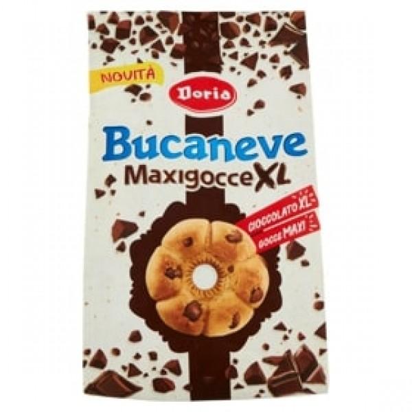 BUCANEVE SACCO GOCCE CIOCCOLATO XL