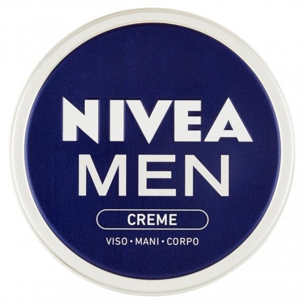 NIVEA MEN CREME VASO 75 ML