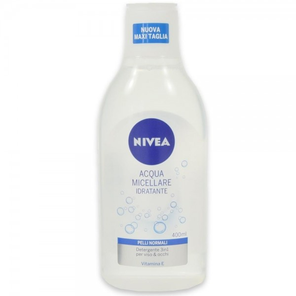 NIVEA V.ACQUA MICELLARE 400ML