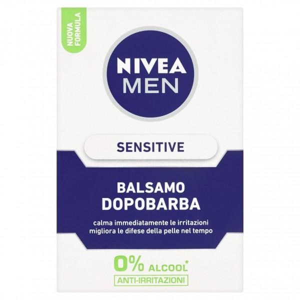 NIVEA FM 100 ML BALSAM SENSIT