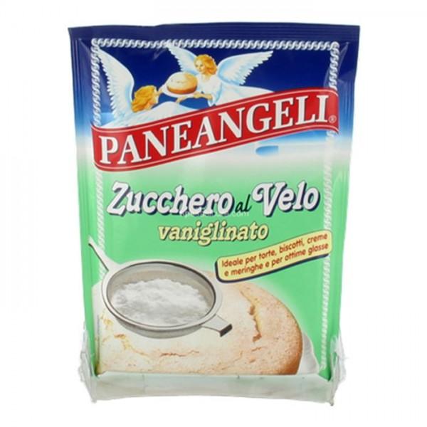 PANE ANGELI ZUCCHERO VELO VANIGLIATO 125 GR