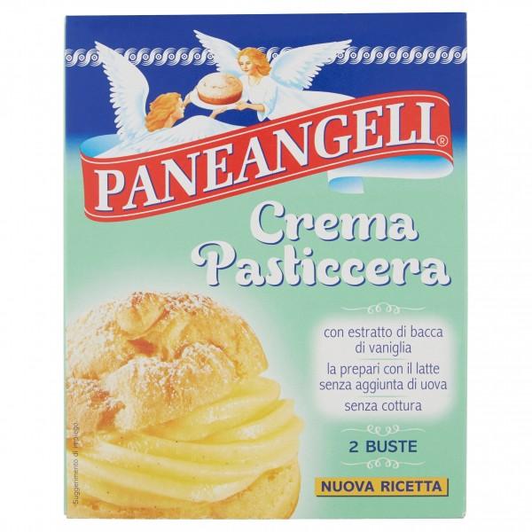 PANE ANGELI CREMA PASTICCERA CONFEZIONE DA 2