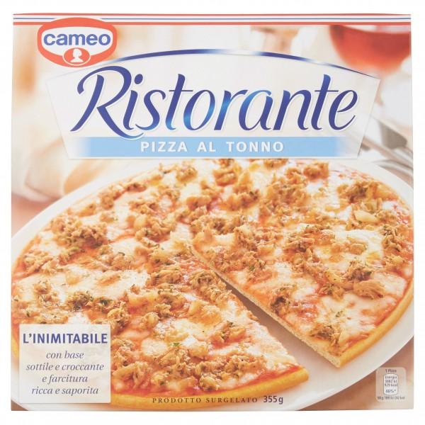 CAMEO RISTORANTE PIZZA AL TONNO