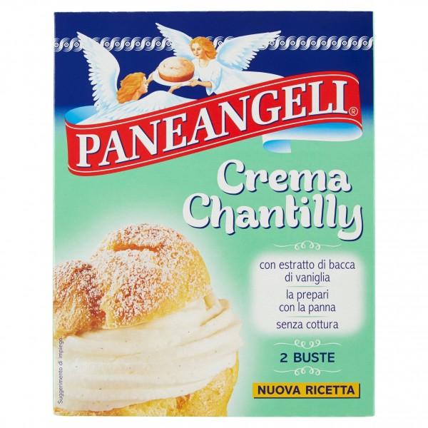 PANE ANGELI CREMA CHANTILLY CONFEZIONE DA 2