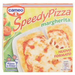 CAMEO SPEEDY PIZZA MARGHER.X3