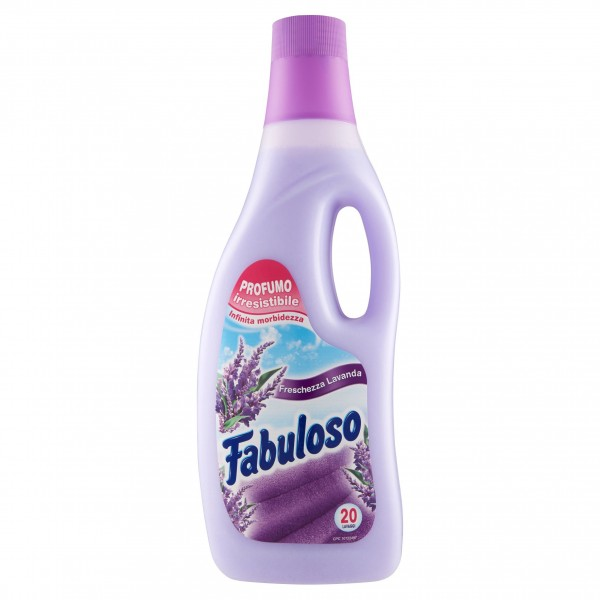 FABULOSO AMM.1.5LT LAVANDA