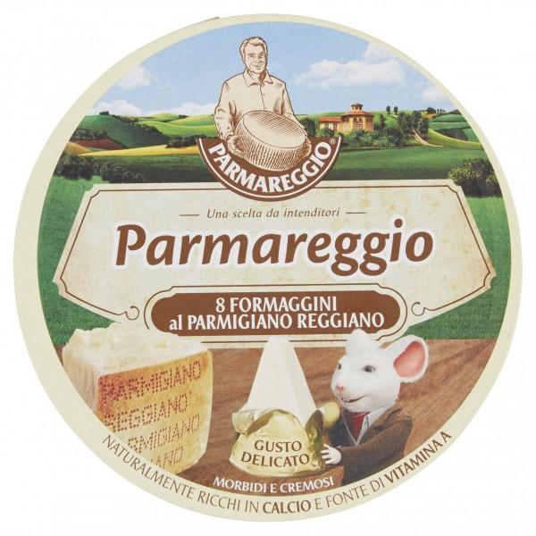 PARMAREGGIO FORMAGGINI g140