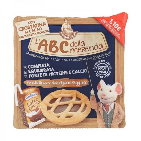 ABC MERENDA CROSTATINA CACAO