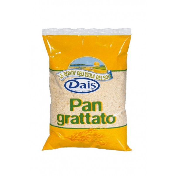 DAIS PANGRATTATO 500 g