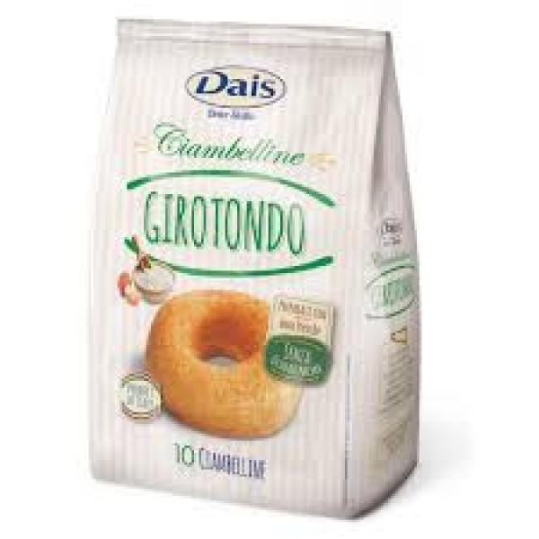 DAIS GIROTONDO X 10 350 gBST